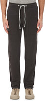 James Perse Men's Cotton Twill Joggers