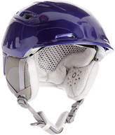 Smith Men's Compass Satin Ultraviolet Helmet