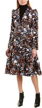 Michael Kors Coat Dress