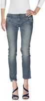 Pinko Denim pants - Item 42598064