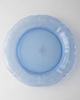 Juliska Four Delft-Blue Colette Dinner Plates