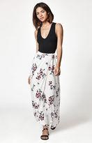 KENDALL + KYLIE Kendall & Kylie Twin Maxi Skirt