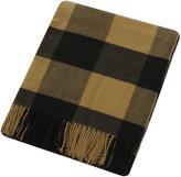 Pendleton 5th Avenue Throw - Rob Roy Camel