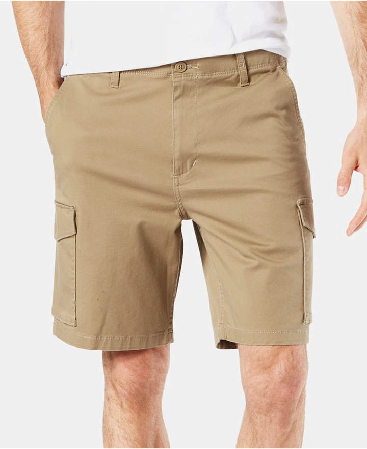 fea15057d3 Mens Big And Tall Cargo Shorts - ShopStyle