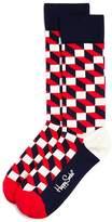 Happy Socks Optical Socks