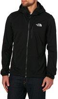 The North Face Men%27s Tansa Softshell Hooded Jacket