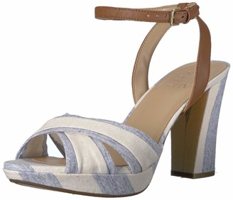 Naturalizer Avril Heeled Sandal