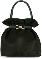 A.N.G.E.L.O. Vintage Cult '1980s top handle tote