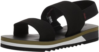 Chooka Women's Yoga Flatform Sandal