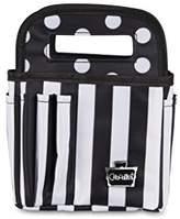 Caboodles Stripes & Dots Cutie Caddy