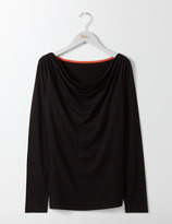 Boden Kitty Cowl Neck Top