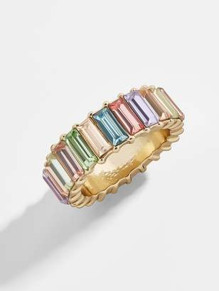 BaubleBar Alidia Pinky Ring-Size 4