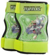 Teenage mutant ninja turtles skates & knee pads set - boys