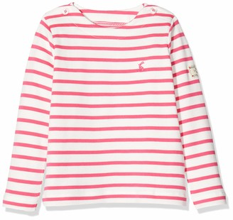 Joules Baby Girls' Harbour Longsleeve T - Shirt