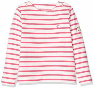 Joules Baby Girls' Harbour Longsleeve T-Shirt