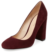 City Heel Pump