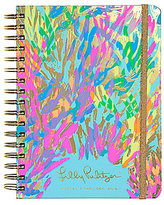 Lilly Pulitzer Sparkling Sands 2017-2018 Monthly Planner