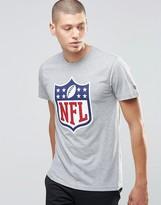 New Era Nfl Shield T-shirt