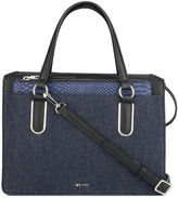 Nine West Betha Satchel and Pouch