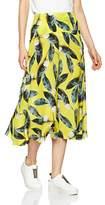 Cacharel Women's Skirt,4 (Manufacturer Size:34)