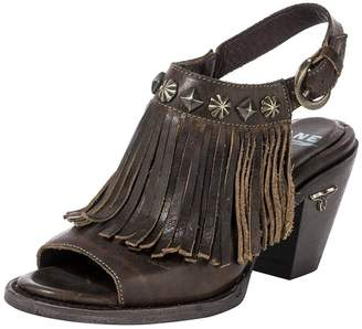 Lane Boots Cody Leather Sandals