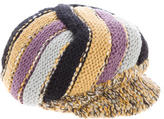 Missoni Wool Stripe Beanie