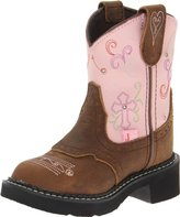 Justin Boots Gypsy with Light-Up Western Boot