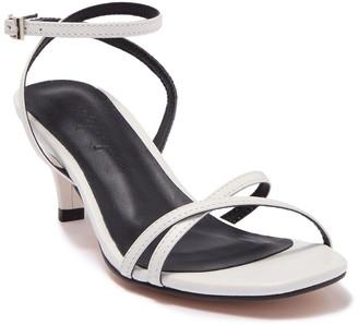 Free People Salina Strappy Heeled Sandal