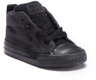 Converse Ctas Street Mid Casino Lace-up Sneaker (Baby & Toddler)