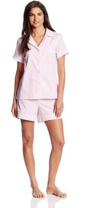 Bedhead Pajamas Women's Shorty Pajama Set
