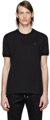 Dolce & Gabbana Black DNA T-Shirt