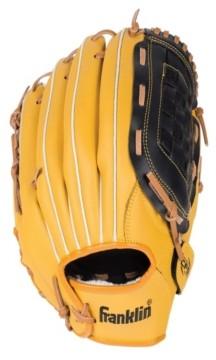 "Franklin Sports 12.0"" Field Master Series Baseball Glove-Left Handed Thrower"
