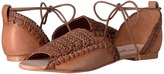 Free People Beaumont Woven Flat Women's Flat Shoes