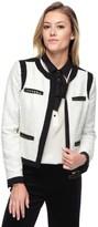 Juicy Couture Paper Tweed Jacket