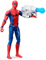 Disney Spider-Man Standard Suit Action Figure - Spider-Man: Homecoming - 6''