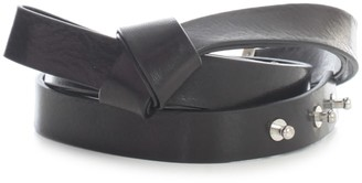 DSQUARED2 Hip Belt W/bow