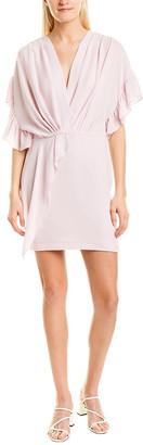IRO Cedar Mini Dress
