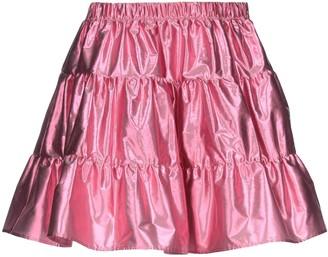 CARLA G. Mini skirts