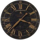Asstd National Brand Bond Street Wall Clock