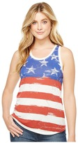 Rock and Roll Cowgirl Tank Top 49-2110 Women's Sleeveless