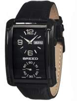 Breed Aston Leather-band Swiss Watch.