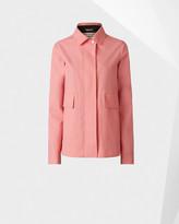 Hunter Women's Original Rubberised Jacket