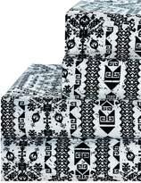 NMK Tunis Sheet Set - Black