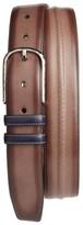 Mezlan Men's Leather Belt