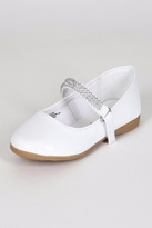 No Name Rhinestone Girl Shoes