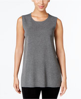 Eileen Fisher Wool Tank Top