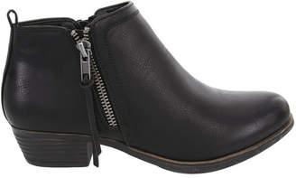 Sugar Truffle booties Women Shoes