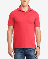 Polo Ralph Lauren Men's Big & Tall Jersey Polo