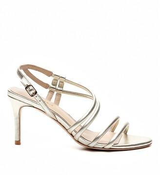 Cosmo Paris Douli Leather Sandals
