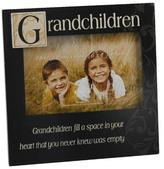 New View Grandchildren Photo Frame